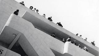 IACF - Isokon, the Bauhaus & Agatha Christie