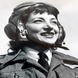 Life Stories: Spitfire Girl