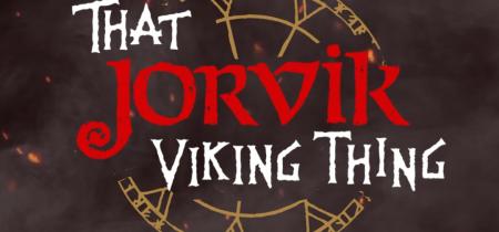 That JORVIK Viking Thing