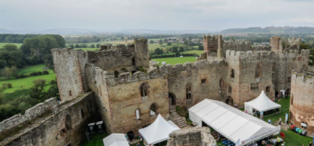 Ludlow Food Festival (1 Day Ticket)