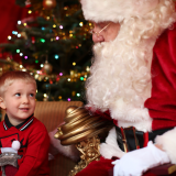 Santa's Grotto 2020