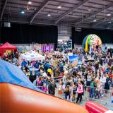 Shropshire Kids Festival Telford 2022
