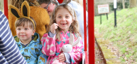 Autism & SEN Friendly Session - Easter Special 2021