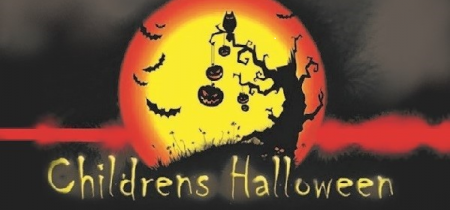 Halloween Horrors: Children