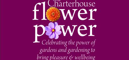Flower Power 19th Sept (Book a bundle)