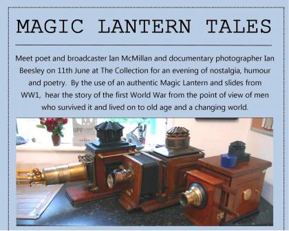 Magic Lantern Tales
