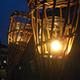 Willow Weaving Lanterns Millets Farm