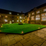 Charterhouse by Candlelight