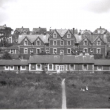 The Lewes Workhouse Building, 1868 - 1959