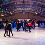 Ice Festival Liverpool Ice Skating and Ice Slide Tickets