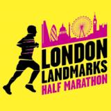 London Landmarks Half Marathon 2020