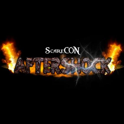 ScareCON AfterShock 2016