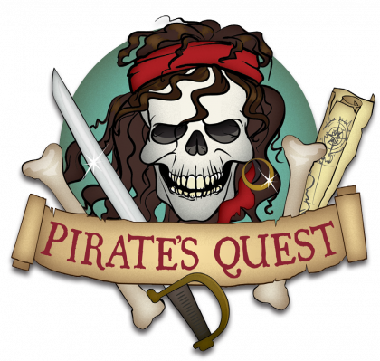 Exclusive Pirate's Quest Experience