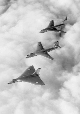 Cold War Lunchtime Lecture - Air Marshal Sir John Slessor