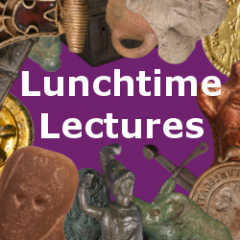 Lunchtime Lecture - Respecting Death: Pre-Christian votive practices