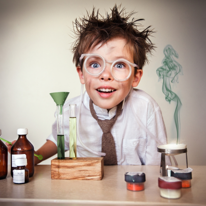 Mad Science Week 27 May - 4 Jun 2017