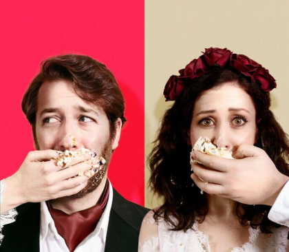 The Secret Marriage - Pop-Up Opera