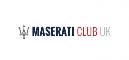 SPCT - Maserati Club Paddock
