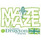 Best of British Maize Maze