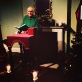 A Christmas Carol with Michael Slater