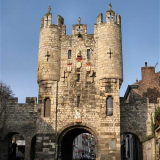 Micklegate Walk (formerly Tower Two Trail)