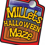 Millets Maze Presents Halloween