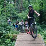 Mountain Trail Bikes