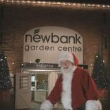 Santa's Christmas Grotto 2021