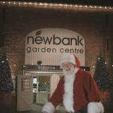 Santa's Christmas Grotto 2020