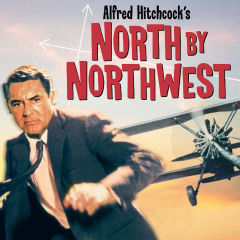 North by Northwest Afternoon Tea at the Movies