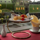 Afternoon Cream Tea Train