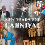 New Years Eve Carnival Celebration