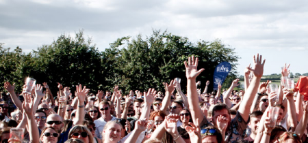 Occombe Festival 2018