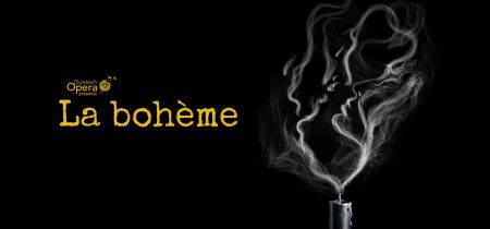 Opera: La Boheme