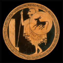 Origins of the Olympians lecture