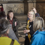 Site Tours, Painted Hall Talks, Skittle Alley add-ons