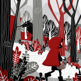Panto Time: Wee Red Fae the Woods