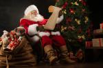 Santa's Grotto 2018 - Ottery St Mary