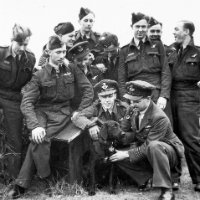The Legend of the Dambusters Raid