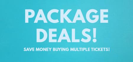 Package Deals - Event & Experiences
