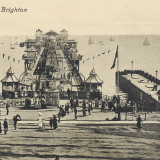 The History of Brighton's Palace Pier
