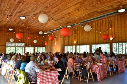 Farm Dinners 2016