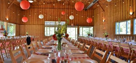 2019 Farm to Table Dinners