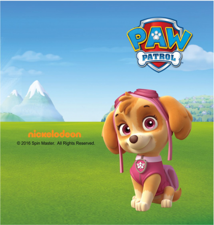 Events - Enjoy a day out at The BIG Sheep & See Skye from Paw Patrol