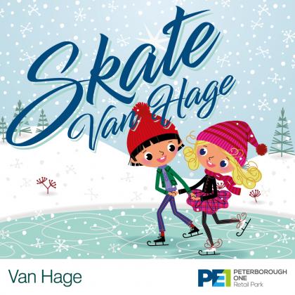 Skate Van Hage   Peterborough