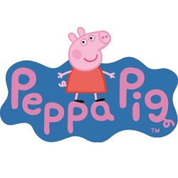 Peppa Pig Visits the Dean Forest Railway