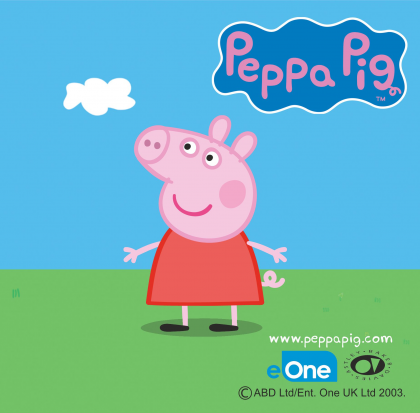 Events - Enjoy a day out at The BIG Sheep & see Peppa Pig*