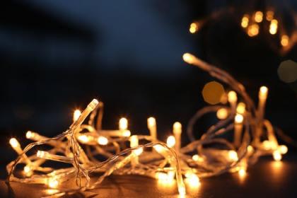 Create an LED Christmas Tree