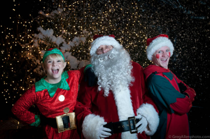 Magical Christmas (Non Gift Aid)