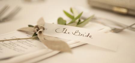 Sandon Hall Wedding Showcase